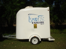 Portable Bathrooms Darwin Nt Smart Ensuite Hire